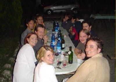 Tortellata di San Giovanni 2004